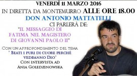 don antonio mattatelli